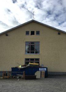 Purettava koulu