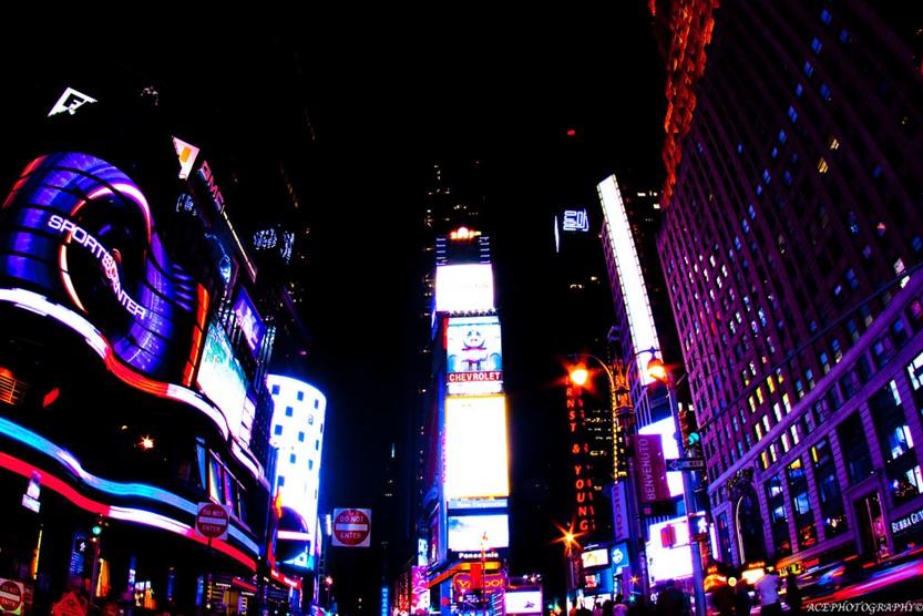 kaupunkivalaistus-valosaaste
