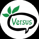 Versuksen logo